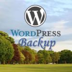 WordPressをローカルのNASにバックアップする方法