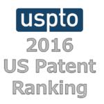 2016年の米国特許ランキングが発表。IBMが24年間首位を維持。