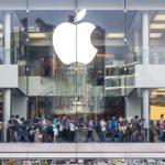 iPhone7をAppleストアで購入。ネット融合型店舗で新しい体験をしました。