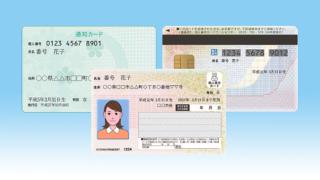 e-Taxにも使えるマイナンバーカードを申請。手続きは思いの外簡単でした。
