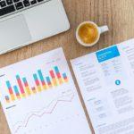 ロボアドバイザー2種類の運用成績を公開。開始から半年、2月の世界株安の影響大です。