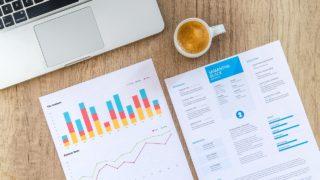 ロボアドバイザー2種類の運用成績を公開。4ヶ月で資産はどれほど増えたのか?
